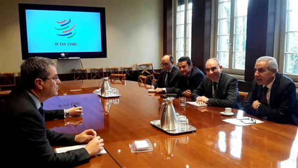Countries demand Egypt to cancel ministerial decree to register