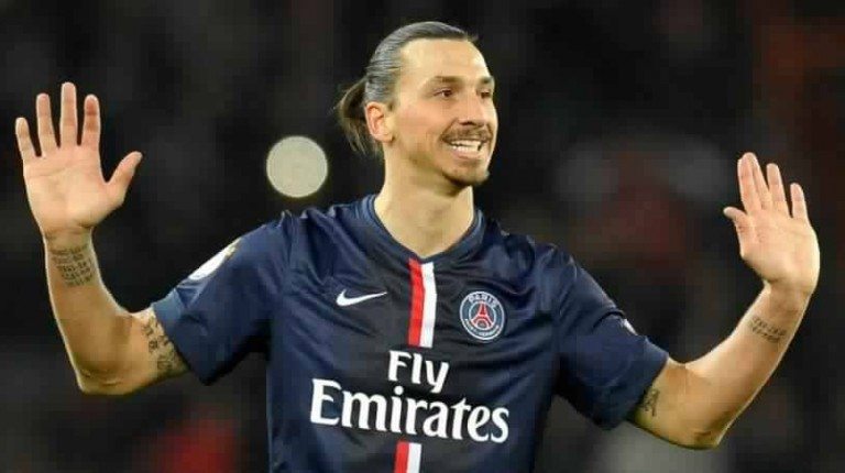 Zlatan Ibrahimovic Scores 500th Career Goal As Remarkable Journey Continues Daily News Egypt