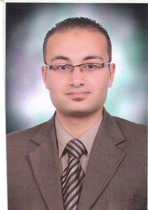 Abu El-Ezz Motors' Ahmad El-Gookh