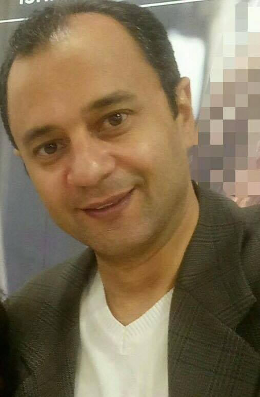 Mohamed Samir