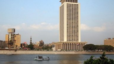 Egypt Foreign Ministry summons, on Wednesday, Ethiopia chargé d'affaires in Cairo over Ethiopian recent remarks regarding Egyptian internal issues