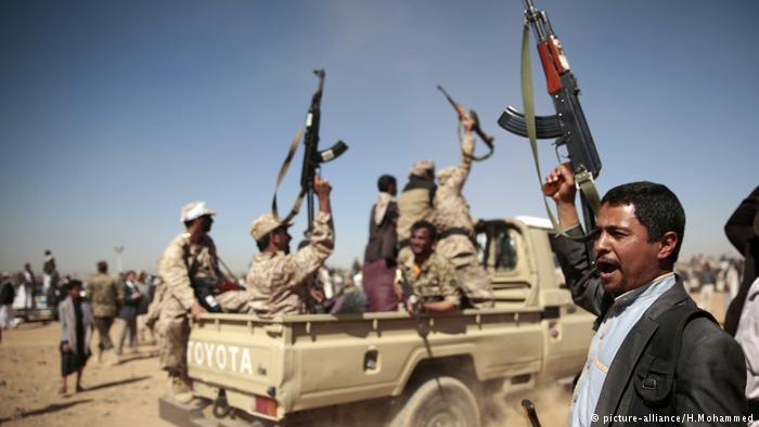 Yemen faces 'catastrophic' conditions: UN