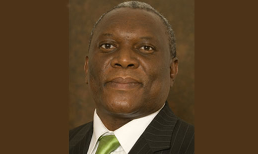 South Africa's State Security Minister Monday Siyabonga Cwele condemned recent terrorist acts In Egypt during his visit to the country (Photo Courtesy of the South African government)