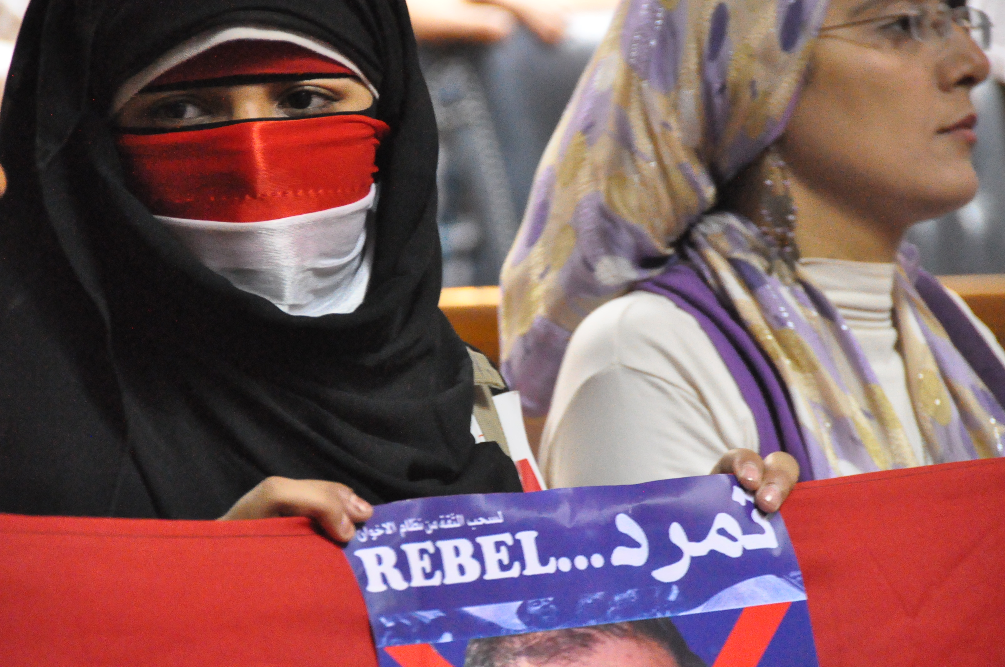 Tamarod has criticised Third Square, an initiative that opposes the military-led roadmap and the pro-Morsi protests, for what it alleges is an attempt to thwart the gains made by the 30 June uprising. (Photo by Aaron T.Rose\File Photo)