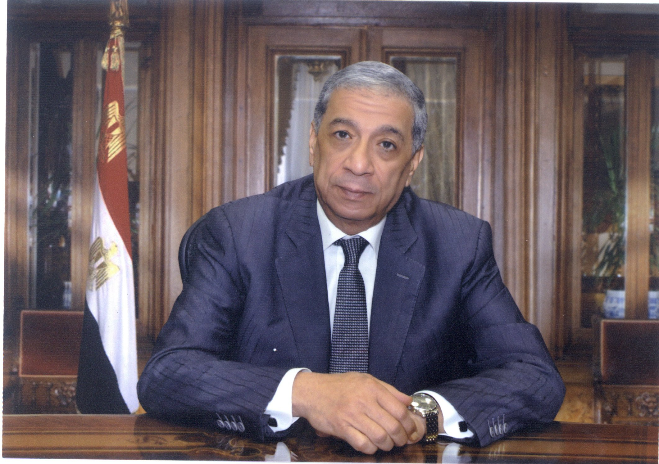 The assassination of Prosecutor General Hisham Barakat on Sunday is the first successful attempt of killing a top level state official in Egypt since the 1990s. (Photo Public Domain)