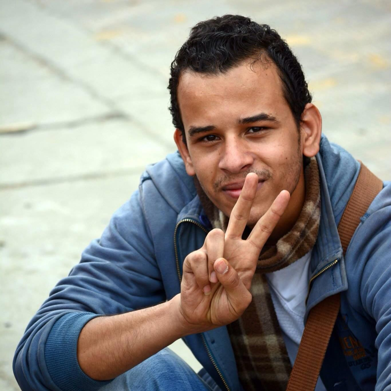 Tarek Hussein 'Tito'