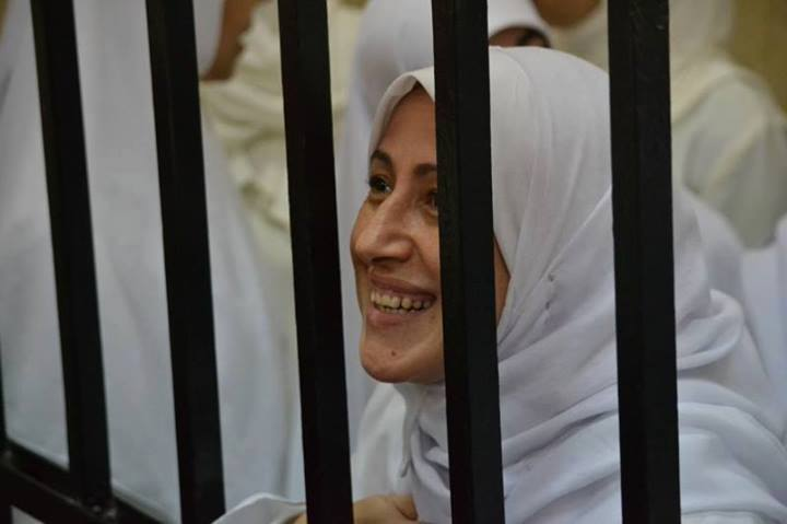 More members of the 7AM Movement were arrested a week after 14 female protesters were sentenced to 11-year prison sentenced. The case will be appealed. (Photo by Mohamed Omar)