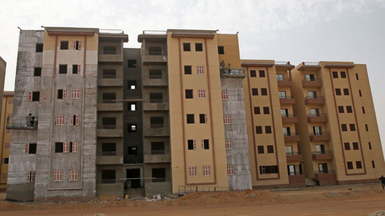 Egypt's real estate market expected to attract foreign