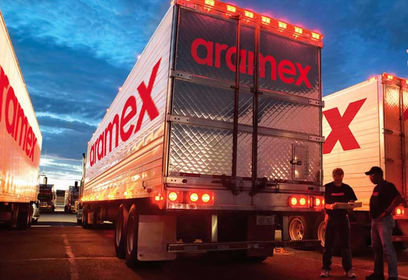 (Photo from Aramex website)
