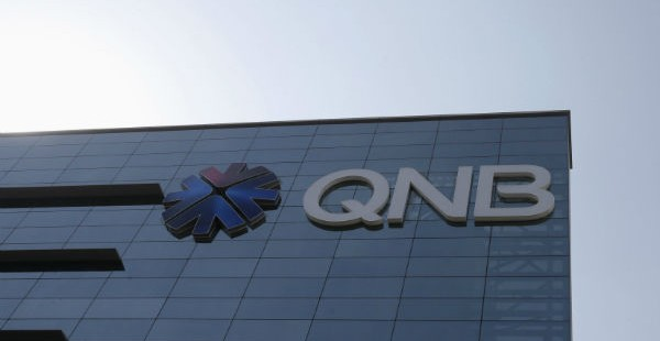 QNB Financial Services has expanded its business coverage to Saudi Arabia, Egypt and the United Arab Emirates (AFP Photo)