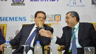 Sherif Barakat, the executive vice president of Samsung Electronics Egypt Public Domain