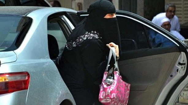 Saudi women plan on challenging the driving ban on 26 October (AFP File Photo)