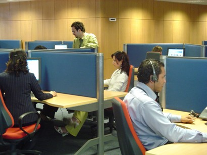 Egypt is considered one of the countries offering the cheapest cost of call centre services and outsourcing