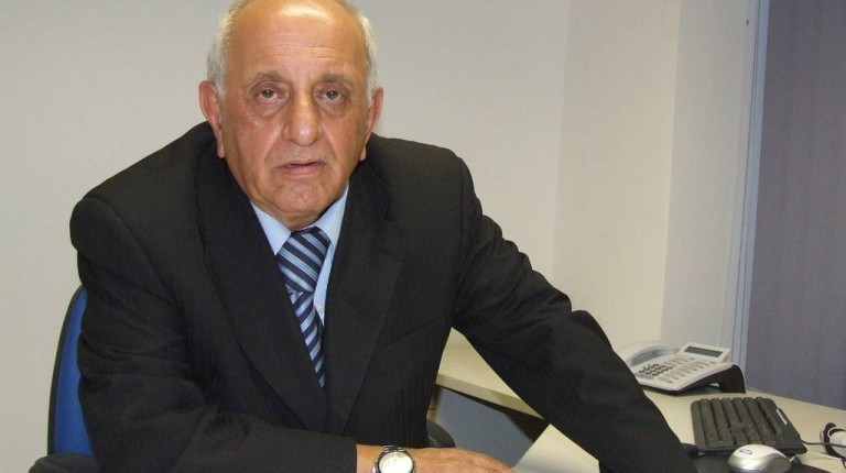 Michel Alaby, Secretary General and CEO of the Arab-Brazilian Chamber of Commerce