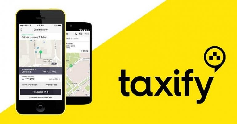 Taxify to expand to coastal cities, offer new fare for summer trips