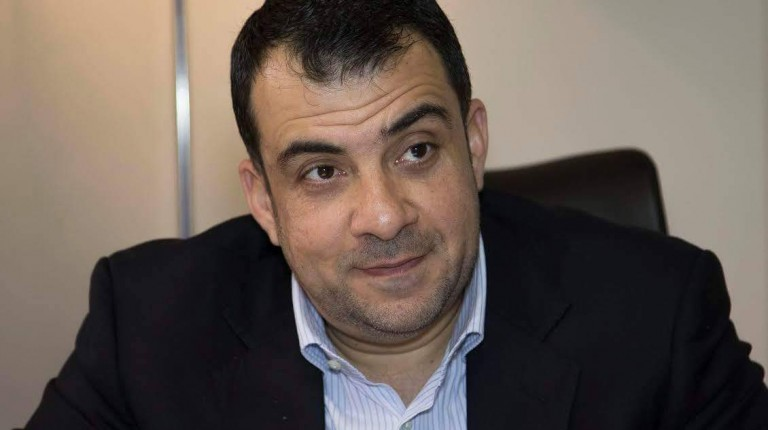 CEO of Jumia Egypt Hesham Safwat