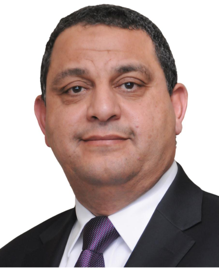 General Manager of Xerox Egypt Ashraf Al- Arman Courtesy of Xerox Egypt