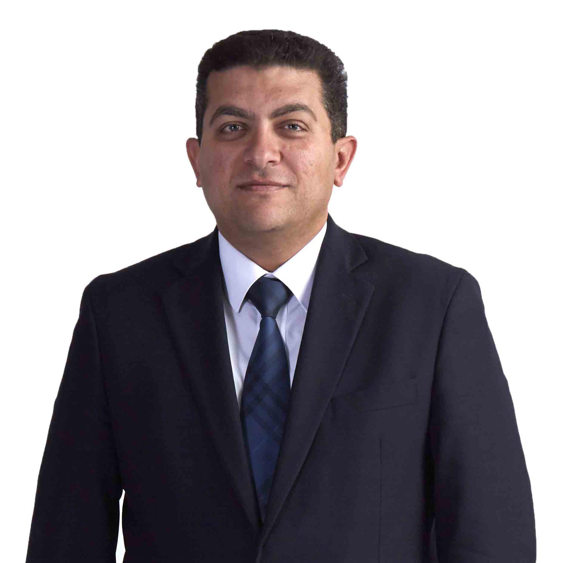 Nikitas Glykas, President, HTC Middle East & Africa (Photo Handout to DNE)