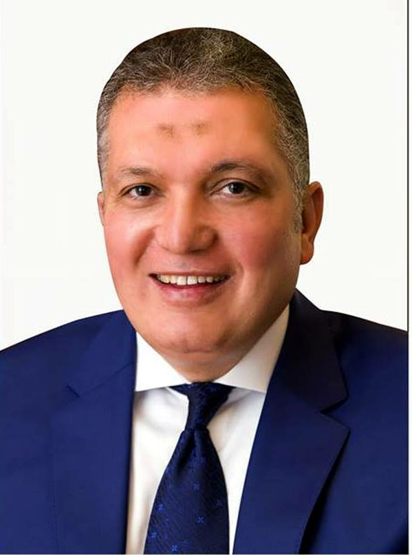 Egyptian Tourism Federation Board Member Hussien Shokry (Photo handout to Daily News Egypt)
