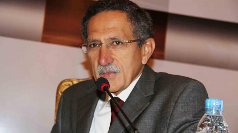 Tarek Tawfik, Chairman of the Egyptian Franchise Development Association (EFDA)