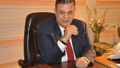 Darwish Hassanein, the CEO of the Saudi Egyptian Construction Company (SECON),