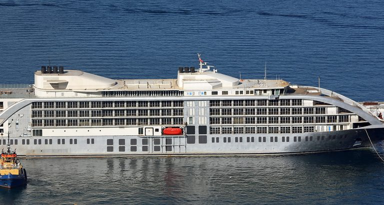 Floating hotels incur EGP 50,000 of weekly losses due to high fuel