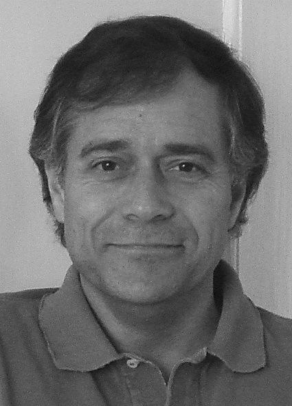 Jonathan Moremi