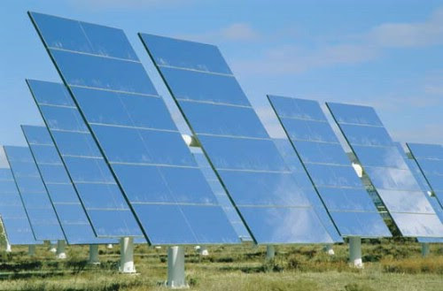 Luxor governorate needs EGP 22m to establish two solar plants (AFP Photo)