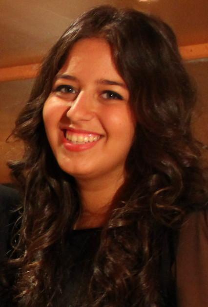 Yasmin Hashim