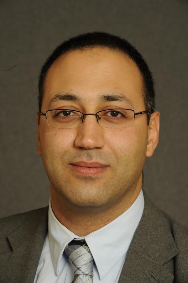 Tony Badran