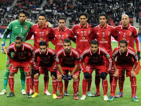 Al-Ahly wants to postpone match with Orlando Pirates to 9 August to avoid Holy Month of Ramadan fasting (AFP Photo)