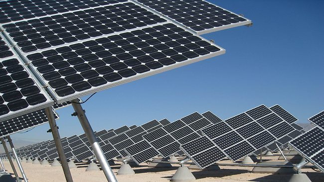 Jinko Solar expanding in Egyptian market over medium, long