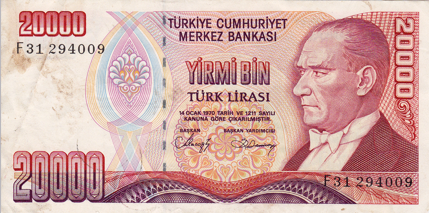 The Turkish  lira has fallen by more than 10 percent since the beginning of the year (Public Domain Photo)