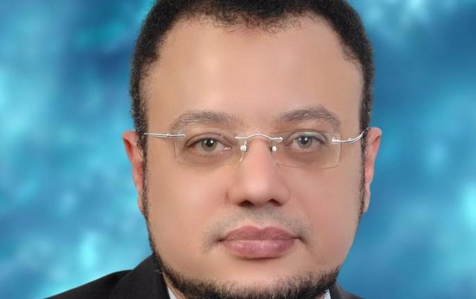 managing director of Mubasher Trade Ehab Rashad Public domain