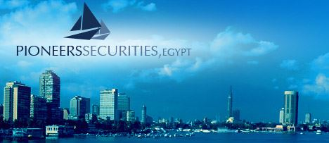 Pioneers plans to issue 170 million shares at EGP 17.63 per share (Photo courtesy of Pioneers Holding website)