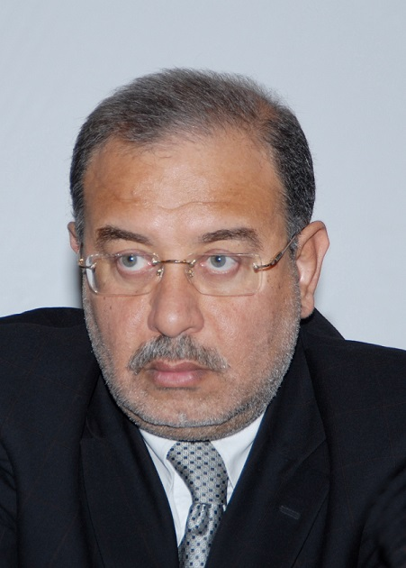 Minister of Petroleum Sherif Ismail announced the government establishment of a five-year plan to reform the petroleum products subsidies system. (Photo public domain )