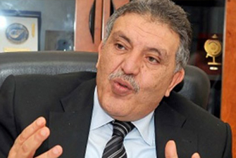 President of the Federation of Egyptian Chambers of Commerce (FEDCOC) Ahmed El Wakil