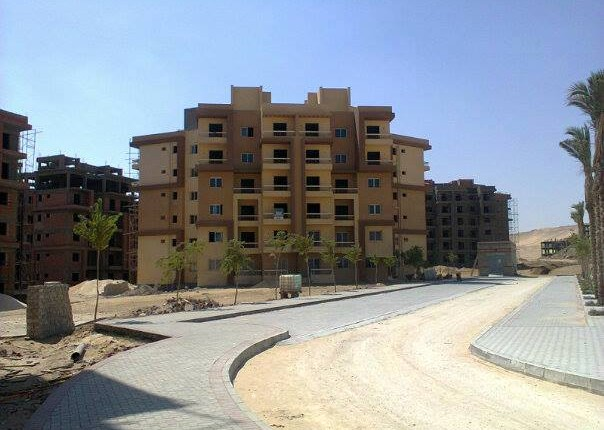 Prices for apartments in Ashgar City will vary from EGP 400,000 to EGP 700,000, whereby the rates for Ashgar Heights will be from approximately EGP 900,000 to EGP2m. Courtesy of IGI Real Estate