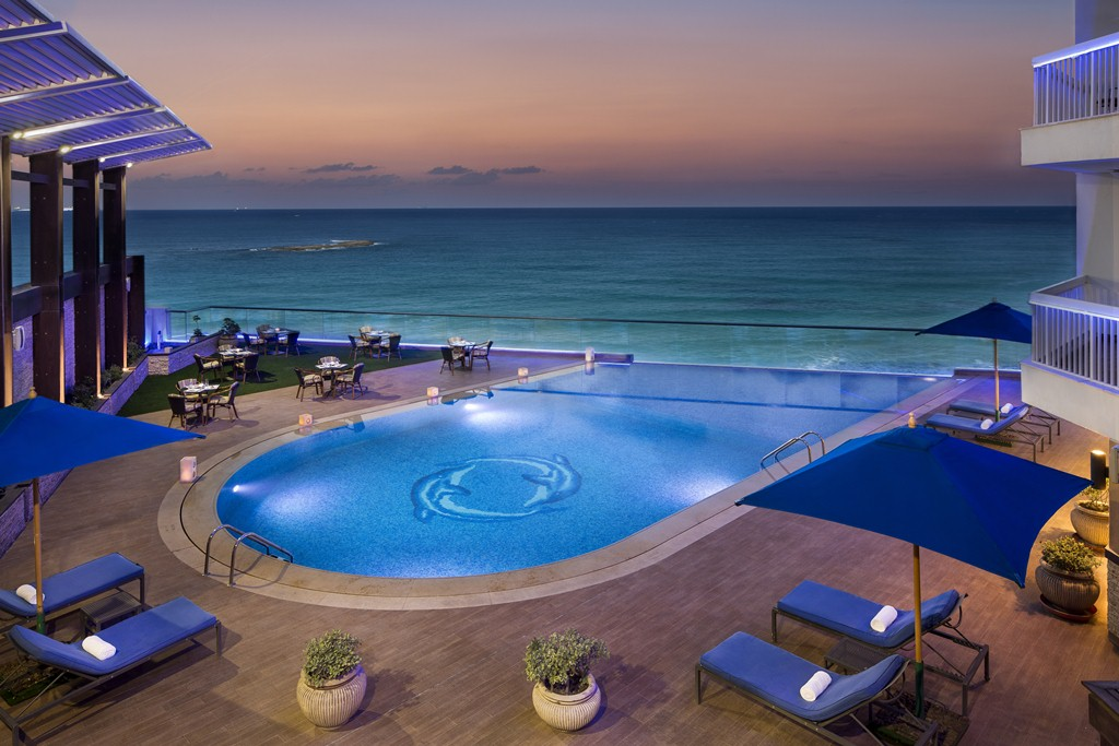 Hilton Worldwide continues to expand in Egypt, with a new branch opened in Alexandria (Photo from Hilton Hotels)