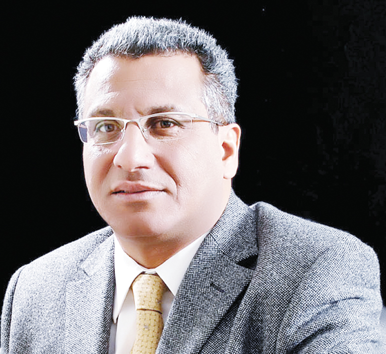 Mohamed Al Mikawi, Al-Futtaim Group managing director (Photo courtesy of CIB)