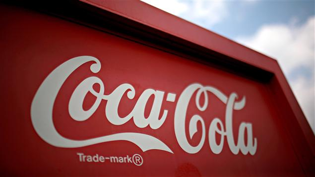 Coca-Cola revealed further details about its previously announced commitment to invest $500m in Egypt within three years, during a press conference on Friday at the Economic Summit in Sharm El-Sheikh. (AFP Photo)