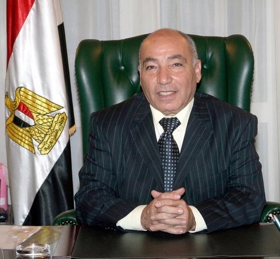 Ashraf Zaki