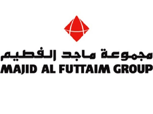 Dubai retailer Majid Al Futtaim, which holds the Carrefour franchise in the Middle East, plans to invest about $2.3bn in Egypt in the next few years, its chief executive said on Wednesday, a sign of Gulf investors' growing interest in the Egyptian economy. (Al Futtaim Logo)