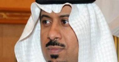 Egyptian-Saudi Council Chairman Abdallah Bin-Mahfouz