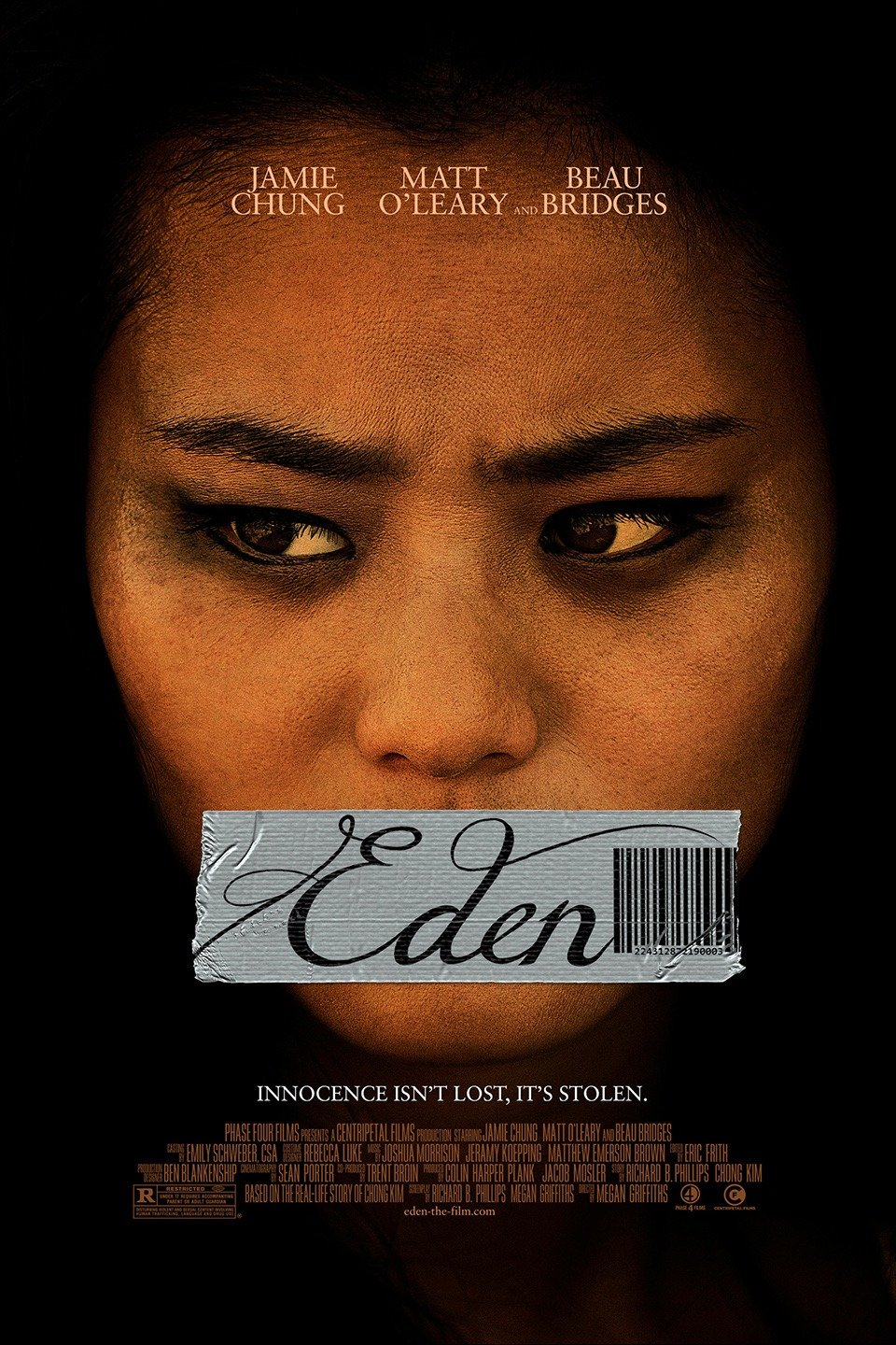 The poster of Eden movie (Photo from French Institute official website)