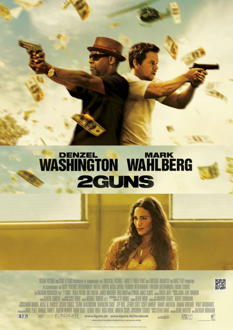 8-2 c Guns-Poster