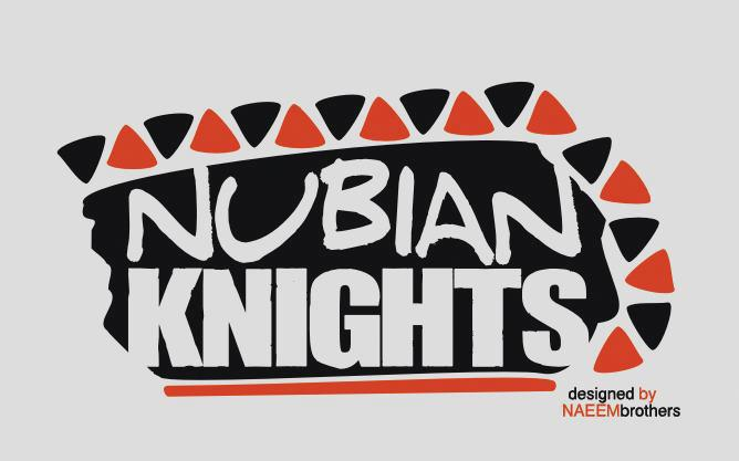 Nubian Knights is the youth group behind the new radio station, which broadcasts everything Nubian (Photo from Nubian Knights)