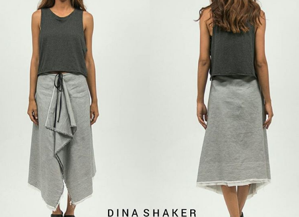 Dina Shaker: international advocate for quality and comfort - Daily