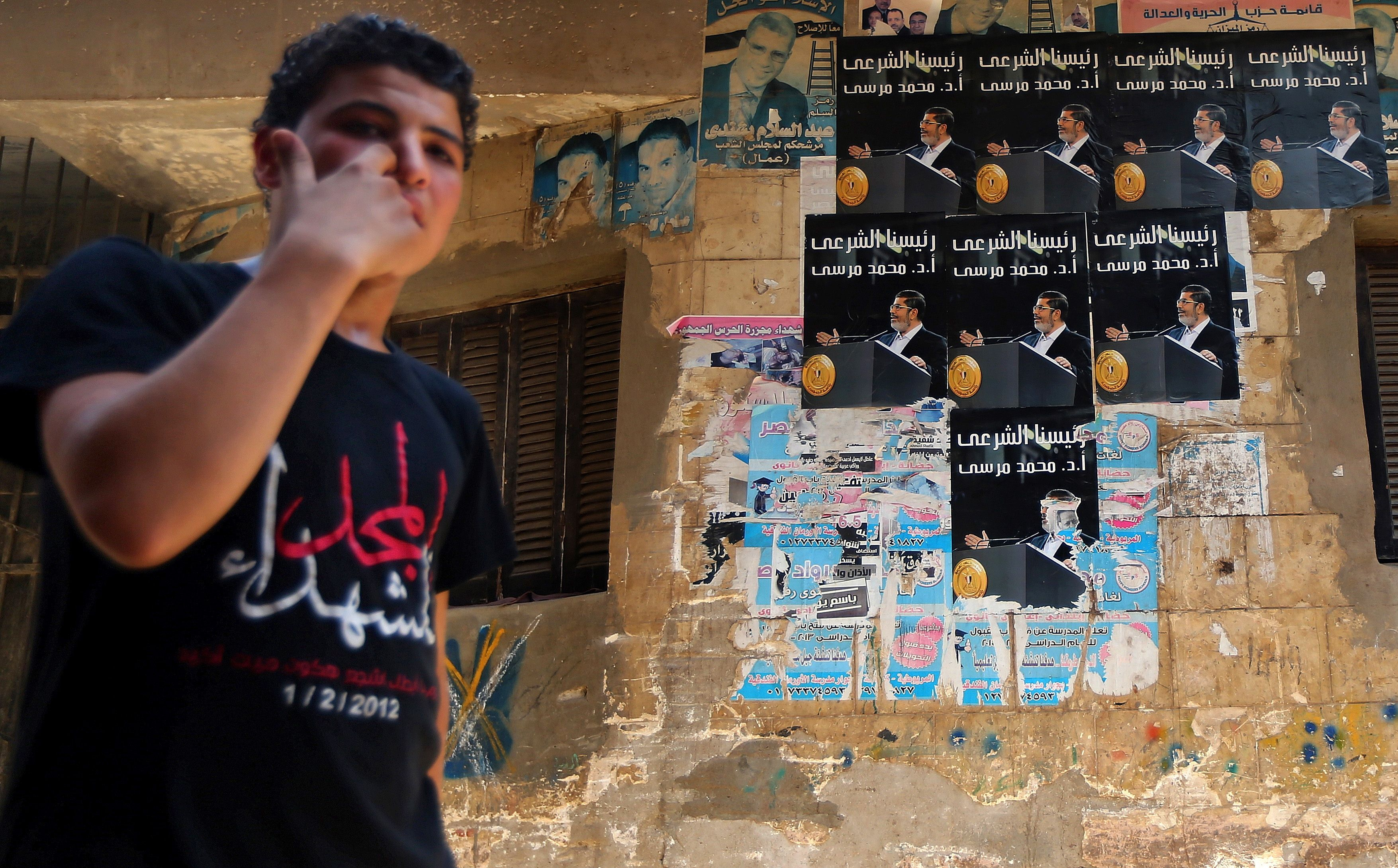 EGYPT-VOTE
