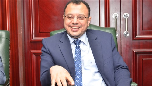 board member of Mubasher Advisory for Securities Ehab Rashad